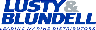 Lusty and Blundell is the distributor for major Marine Electronics brand Raymarine, Ocean Signals safety range; rescueME, Xylems Jabsco and Rule pumps and water handling solutions, Muir Winches, Westerbeke generators, Steel head Cranes, Blue Sea Electrica