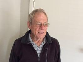 New Life Member Peter Decke